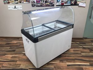 ice cream equipment for sale