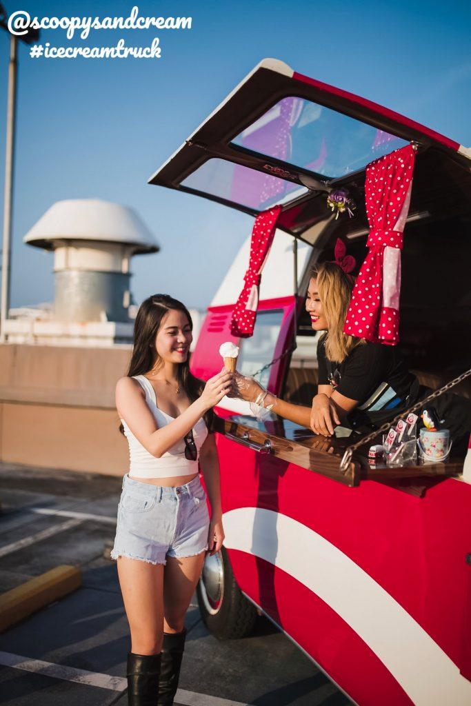 ice cream kombi singapore