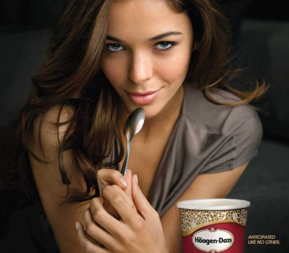 Haagen-Dazs Ice cream Singapore Supplier